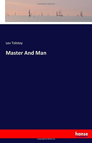 Read Online Master And Man pdf