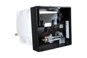 Atwood G6A-8E RV Water Heater 6 Gallon without Door