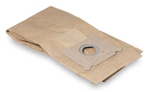 Porter Cable 7812 - PORTER-CABLE 78121  Dry Filter Bags for 7812 Power Tool Triggered Vacuum (3 Pack)
