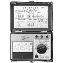 横河M&I 自動式配電試験器(ケース付) 320722 B01LX706ZV