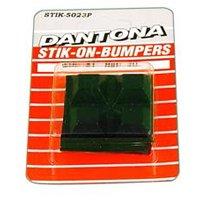 [해외]DANTONA Stik-On 범퍼 (STIK-5023P) 마더 보드 자체 접착 범퍼/DANTONA Stik-On Bumpers (STIK-5023P) Motherboard Self-Adhesive Bumpers