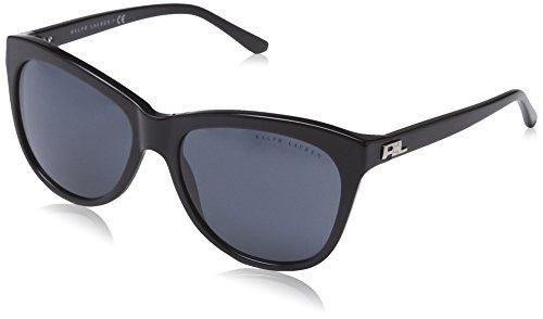 Ralph Lauren - Lunette de soleil Mod.8105 - Femme Black/Grey