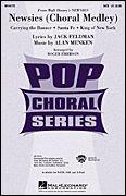 Newsies (choral Medley) (Newsies Sheet Music)