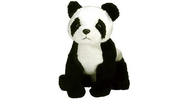 fc4f5cb3b4f Amazon.com  TY Beanie Baby - CHINA the Panda by Beanie Babies 2000  Toys    Games