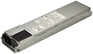 Supermicro Power Supply PWS-1K28P-SQ 1280W with PMBus Retail