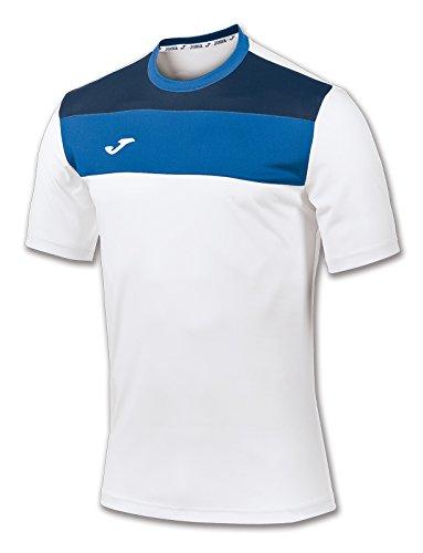 Amazon.com : Joma Boys Crew Short Sleeve Football T-Shirt : Sports & Outdoors