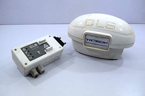Thorium CLS LEO100 11N61158 GPS Antenna Collecte Localisation Satellites