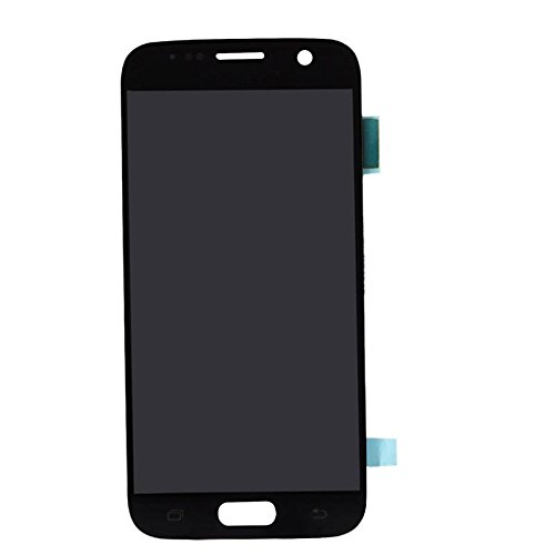 Eachbid LCD display Digitizer Touch Screen Assembly for Samsung Galaxy S7 SM G930 G930F G930A G930V G930P With 11 in 1 Tools Kits Black by Eachbid (Image #3)