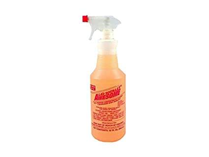 Magic Cleaning Erfahrung amazon com la s all purpose cleaner concentrated totally awesome 16