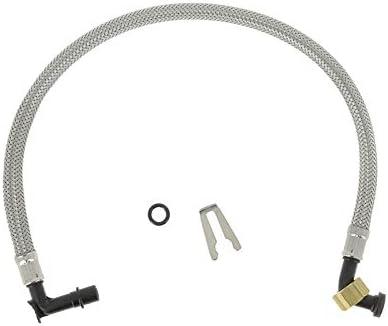 Desconocido Flexo Vaso Expansion para Caldera SAUNIER Duval S1045500 ISOFAST CONDENS F 30E