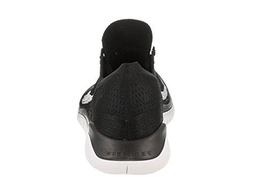 Noir Flyknit Running 001 Laufschuh Homme Black Chaussures Compétition Free 2018 White de Run NIKE qvtx0q
