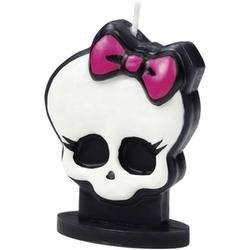 Wilton Monster High Licensed Birthday Candle
