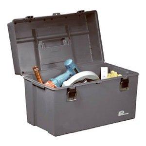 Plano Molding 701 – 001 (Extra profundo de almacenamiento de caja de herramientas, grafito