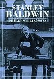 Stanley Baldwin, Philip Williamson, 0521432278
