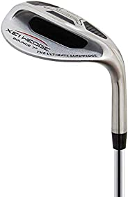 xE1 Sand Wedge and Lob Wedge for Men & Women – The Out-in-One Golf Wedge – Legal for Tournament Play Golf