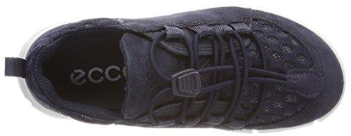 ECCO Intrinsic Sneaker, Zapatillas Para Niños Azul (Night Sky)