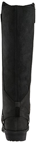 Vina Tall DE Black Dos Boot Women's LA W Teva xqwfHZp