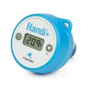 Maxtec Handi+ Oxygen Analyzer - R218P12