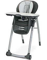 Graco Table2Table Premier Fold 7-In-1 Highchair, Tatum