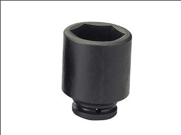 Vasos de impacto hexagonales 1//2 21 mm Tengtools