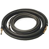 Friedrich T53350 Ductless Air Conditioner 3/8 Liquid x 5/8 Suction Insulated Refrigeration Line Set - 35 Ft.