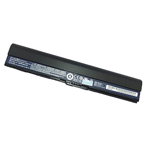 BOWEIRUI Replacement Laptop Battery for Acer AL12B32 (14.8V 37Wh 2500mAh) Acer TravelMate B113 B113M B113-M C7 Chromebook C710 Chromebook Aspire One 756 725 V5-171 Series AL12B31 AL12A31 AL12B72 -
