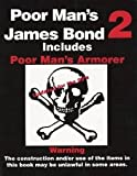 The Poor Man's James Bond, Kurt Saxon, 087947226X