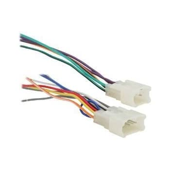 31v1xUIAxoL._SL500_AC_SS350_ amazon com metra 70 1761 radio wiring harness for toyota 87 up  at gsmportal.co