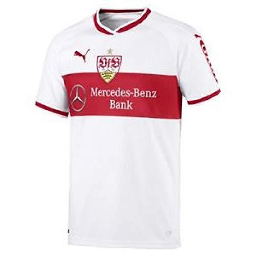 PUMA 2018-2019 VFB Stuttgart Home Shirt ()