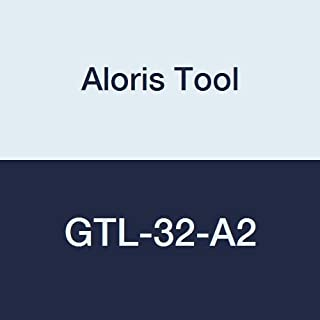 product image for Aloris Tool GTL-3-A2 GT Style Wedge-Grip Carbide Cut-Off Insert