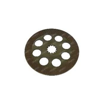 Brake Plate - John Deere - AT22034, AT26290, AT315888, AT63106