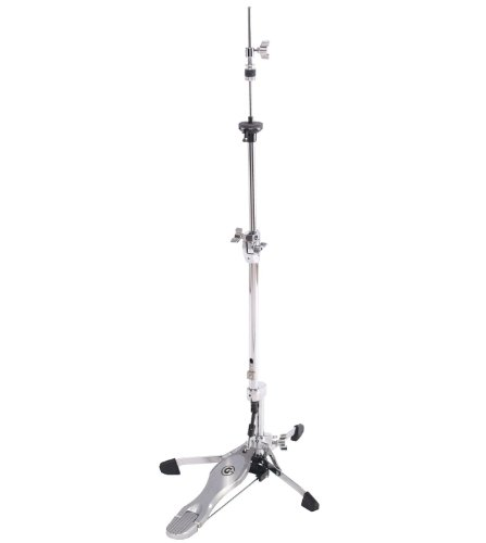 Gibraltar 8707 Hi-Hat Stand with Flat Base and New Direct Drive (Single Braced Hi Hat Stand)