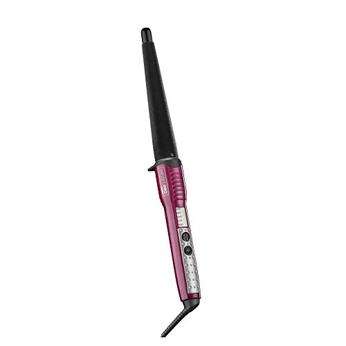 INFINITIPRO BY CONAIR Velvet Touch Curling Wand