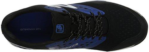 Nuovo Equilibrio Mens Mx00 Minimus Scarpa Cross-training Nero / Blu