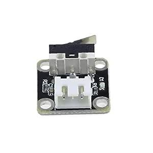 hEziJpTnA Impresora 3D Interruptor Partes extremas Límite de ...