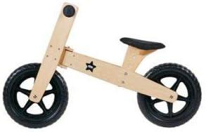 Kids Concept- Bici sin Pedales Juguetes Bicicletas y monopatines para Dedos Todos los demás Unisex, Multicolor (I000052)