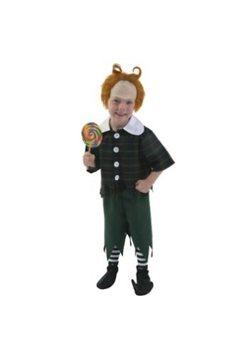 Little Boys' Munchkin Costume 4T]()