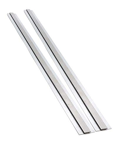 """Backsplash Accessories, Stainless Steel Wall Divider Bars for 1/16"""" Material- 7ft Long (2 Pack of Divider Bars)"""