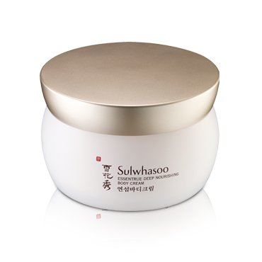 Sulwhasoo Essentrue Deep Nourishing Body cream 200ml