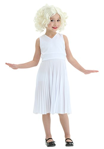 Toddler Hollywood Star Dress (Hollywood Star Costumes)