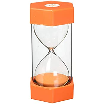 amazon com veoley security 10 minutes timer plastic sand timer