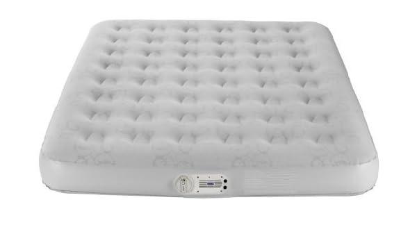 Cama hinchable AeroBed Comfort Superior King - colchón hinchable ...