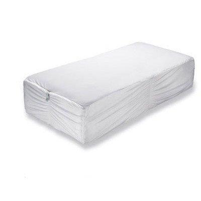 Clean Rest Pro Waterproof, Allergy and Bed Bug Blocking Mattress Encasement, Full
