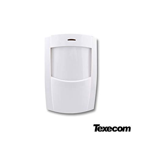Texecom Premier Elite Pet Wise PIR Detector ACH-0001 – Best Texecom Premier Elite