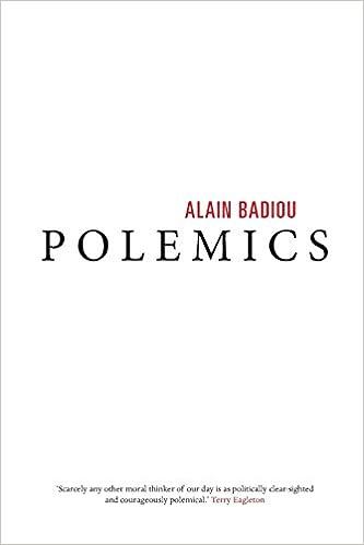 Badiou Polemics Ebook Download
