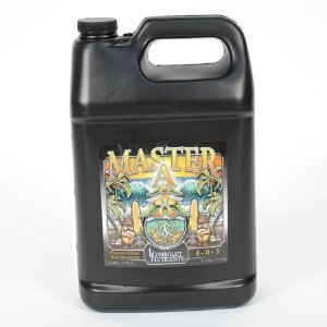 Humboldt Nutrients Master A Gallon ()