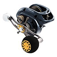 Daiwa Lexa HD 300 High Speed Right Hand Power Baitcast Reel 7.1:1 - LEXA-HD300HS-P