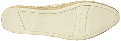 Elliot Frauen Sarto Leder Loafers Milk Franco Y0aRnxq
