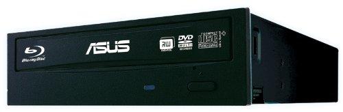 BC 12B1ST - Laufwerk - DVD±RW (±R DL) / DVD-RAM / BD-ROM by Asus