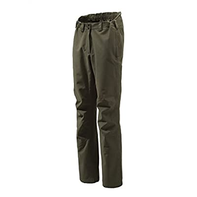 Image of Beretta BECD222022950715S Women's Light Active Pants, Green, Small Field Dressing Accessories